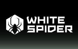 ホワイトスパイダー